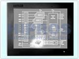 PROLM08A嵌入式工業液晶顯示器