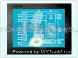 10.4寸嵌入式工業液晶顯示器