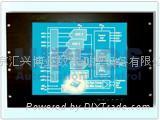 PROLM15MT上架式工業液晶顯示器