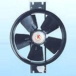 供应国产苏讯FZY-D系列大型轴流风机