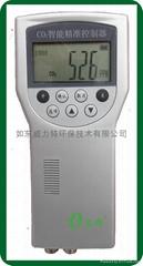 二氧化碳监测控制器