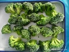 冷凍綠菜花