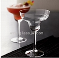 Martinique glasses  Margarita glasses
