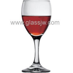 Crystal wine glass 3