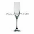 Martinique glasses,wine glasses 4