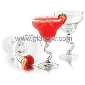 Martinique glasses,wine glasses 5