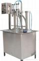 G食用油包裝機-自動油類包裝機