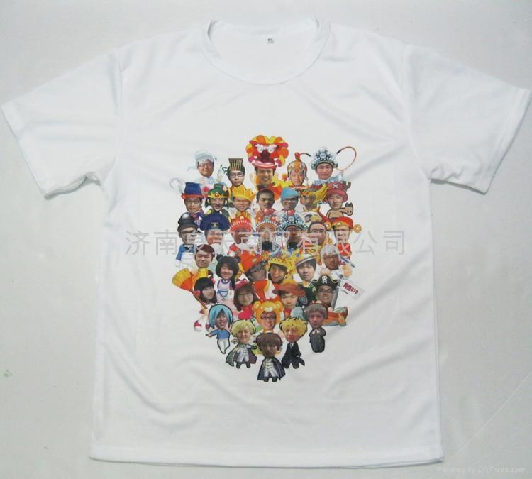 速干T恤 5