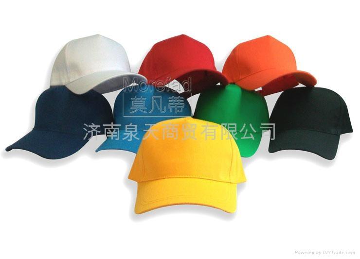 廣告帽 4