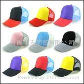 廣告帽 5