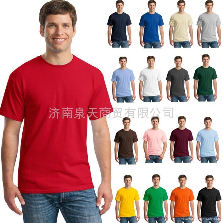广告衫 4