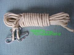 安全绳蹦极专用安全绳