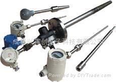 四川热电偶、热电阻