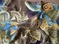 silk georgette fabric