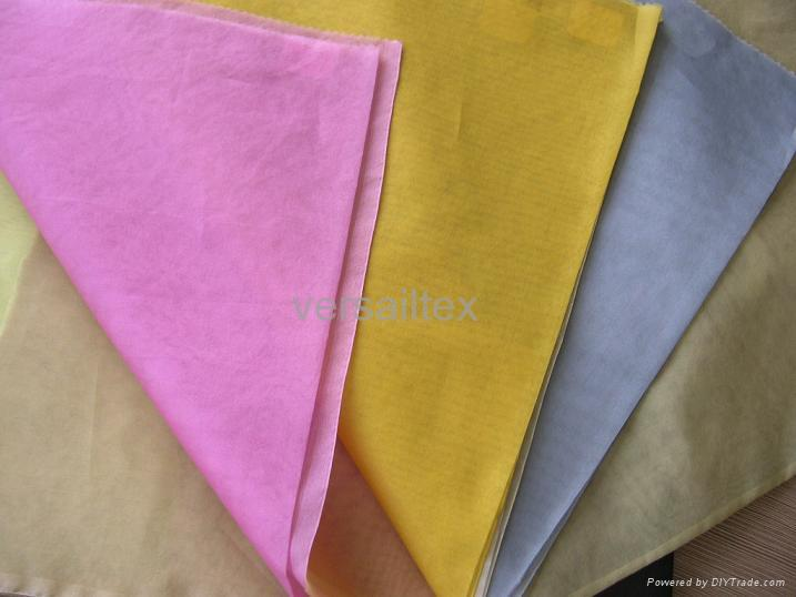 silk organza y/d fabric 1