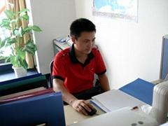 Fuyang Huateng Imp&Exp Co.,ltd