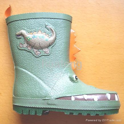 rubber boots for children 3