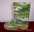 pvc boots for children 4