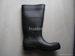 pvc boots for men