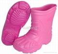 EVA boots 2