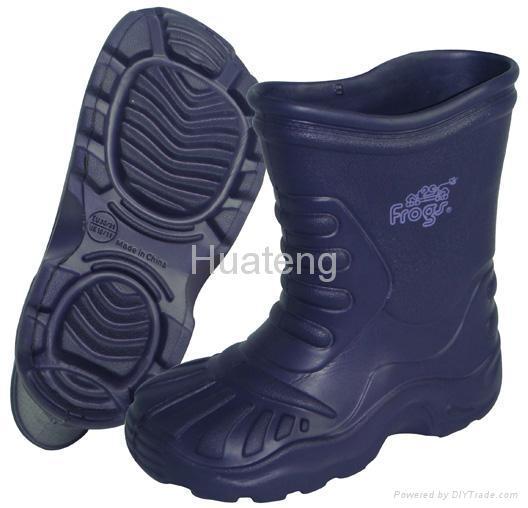 EVA boots 4