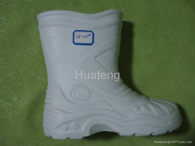 EVA boots 5