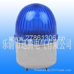 Mini-flash warning light LTE-2071 3