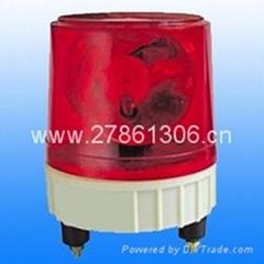 Booth warning light LTE-1181J