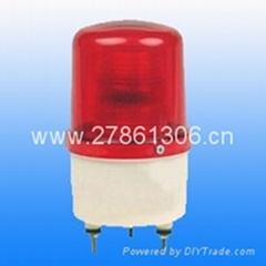 LED warning light LTE-5104