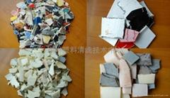 废塑料再生清洗处理剂