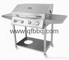 QF-08A09 gas barbecue