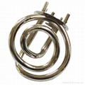 Heating element for kettle