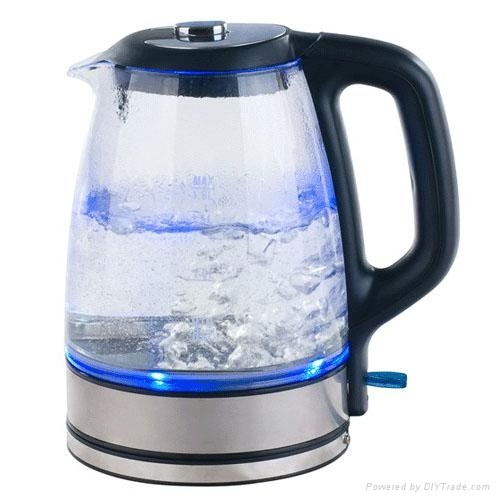 Electric Water Kettle Made In America ~ Electric glass kettle oem china manufacturer