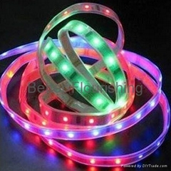 flexible led strip IP68
