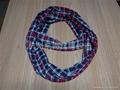 10年女士暢銷新款圍巾