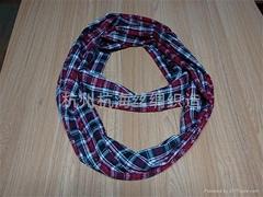 10年女士畅销新款围巾