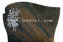 wwwbodoricom offer gravestone in Colored drawing style CH-019