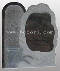 To sell the European style of gravestone FD-005 in high quality