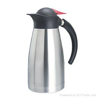 Vacuum Coffee Pot 1