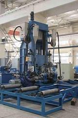 H beam production line
