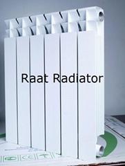 Aluminum Profile Radiator
