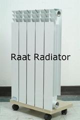 Aliminum Profile Radiator