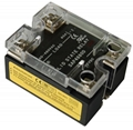 Solid Sate Relay (Triacs and SCR Type)