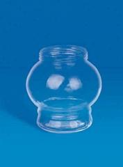 玻璃罐头瓶