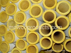 Glasswool (glass Wool) Pipe Cover/ Sections