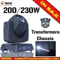 200W Beam moving head light 5R stage lighting led moving head light(DIS-6338) (Hot Product - 5*)