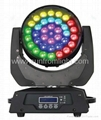 36pcs*10W 4in 1 LED moving head light