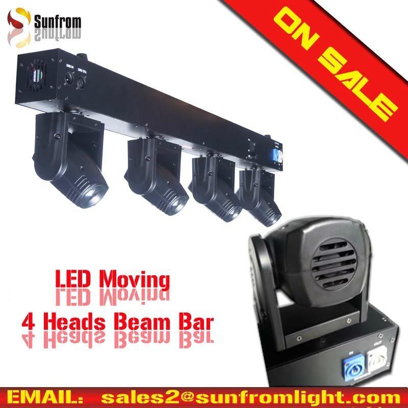 4 head moving head beam dmx led dj light bar disco light m410s 4 head moving head beam dmx led dj light bar disco light 1 aloadofball Choice Image