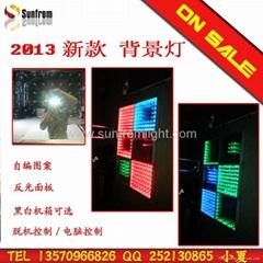 LED背景屏 酒吧背景燈 酒吧燈 屏幕燈