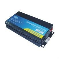 power inverter with battery ups charger 1000W